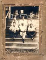 Highlight for Album: Camp Wyanoke 1913