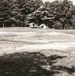 Ballfield and JA Tents (1965)