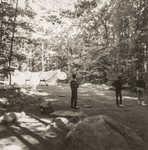 Archery Range (1965)